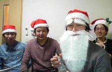 [SSF4AE] GodsGarden TV featuring Kazunoko, Shiro, Nekojita, etc. (Vidéos – 23/12/2011)