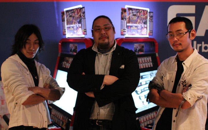 [SSF4AE] Nagoya Street Battle 32 (Tweets de Gama No Abura, Résultats et Vidéos – 17/12/2011)
