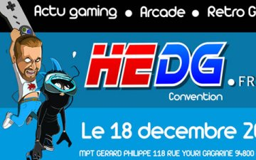 Tournoi SSF4AE@HEDG Convention (18/12/2011)