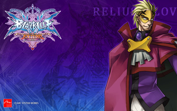 BlazBlue CS Extend : Avalanche de news