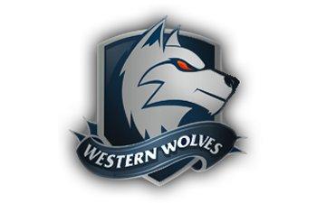 Nouvelle team : Western Wolves