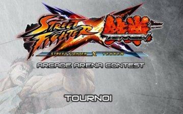 Arcade Arena Contest (21/04/2012)