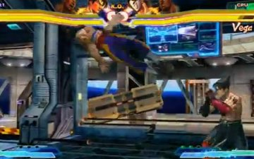 [SFxT] Combo/Glitch Video 2 par Desk