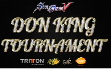 Don King Tournament (08/04/2012)