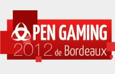 Tournoi SSF4AE à l'Open Gaming 2012 (31/03/2012)