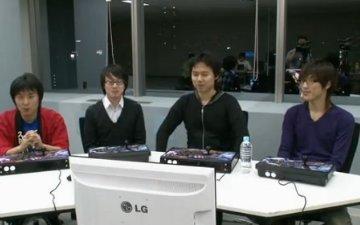 [SFxT] Mago et Tokido s'essayent à SFxT sur le PSN