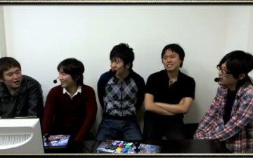 TopAnga TV (Vidéos – 21/03/2012)