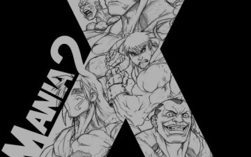 X-Mania Europe 2 (Streaming LIVE – 19 et 20 Mai 2012)