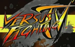 Versus Fighting TV#8
