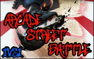 [SSF4AE] Arcade Street Battle (Résultats et Vidéos – 11/04/2012)