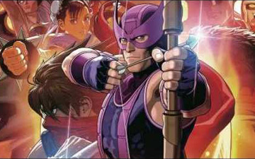 Avengers – Le tournoi Capcom Ultimate Marvel vs. Capcom 3 (24 et 25 Avril 2012)