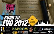 Road to EVO2k12 à Cologne (Streaming LIVE – 19 et 20 Mai 2012)