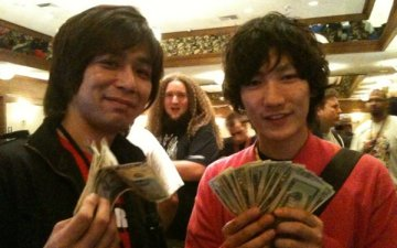 Défis dans la scène tokyoïte: Sako vs Daigo FT50
