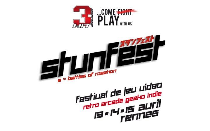 Stunfest 2012 (Résultats et Vidéos – 13 au 15 Avril 2012)