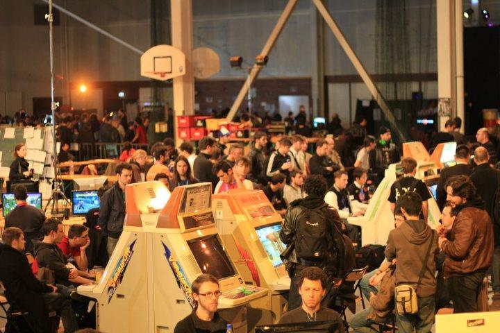 Les photographies du Stunfest 2012