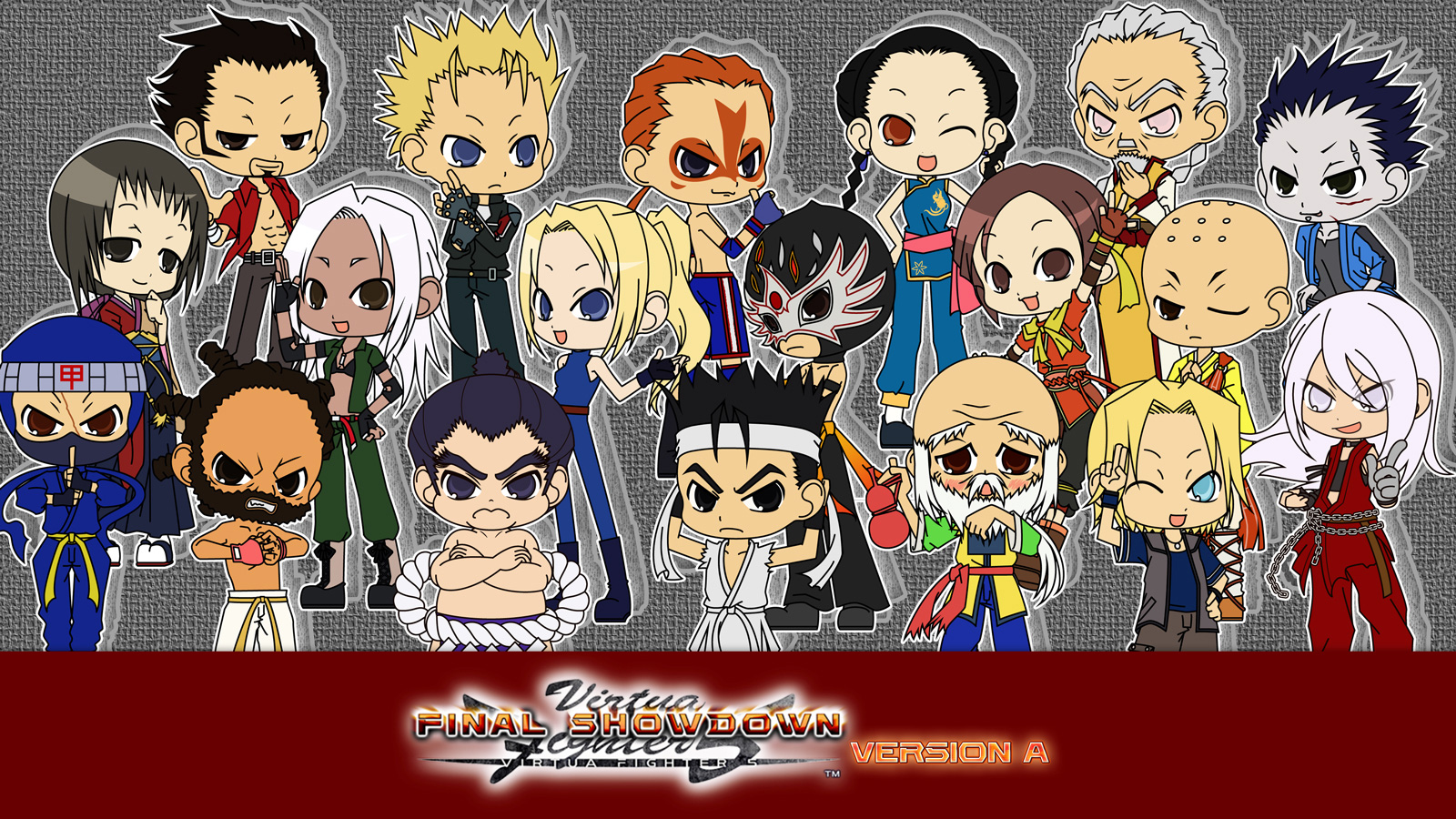 Virtua Fighter 5 Final Showdown, c'est l'intention qui compte