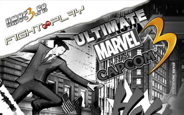 [UMVC3] – Tournois fightplay Saison 2 !