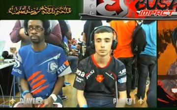 Bushido Impact, les playlists du tournoi