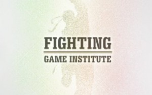 Fighting Game Institute (20/10/2012)