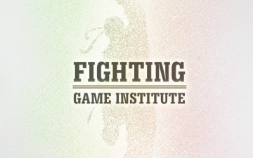Fighting Game Institute (20/10/2012)