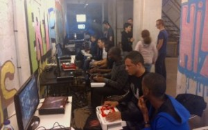 Fighting Game Institute (13/10/2012 – Résultats et Photos)
