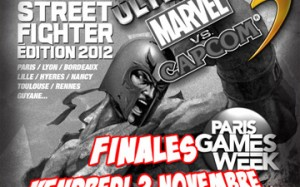 [UMVC3] – Interviews du Top8 de la CFSF