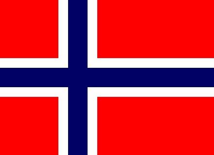 World Team Cup WGC2013, l'équipe Norvégienne