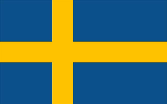 World Team Cup WGC2013, l'équipe de Suède