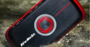 Test Avermedia Live Gamer Portable