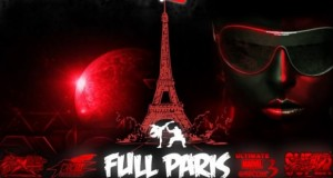 Full Paris (Streaming Live – 19/05/2013)