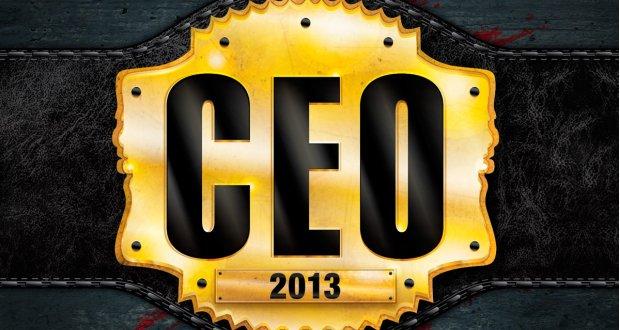 CEO 2013: Plus qu'un tournoi