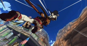 GGXrd-Sign, date du location test