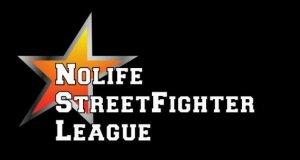 Nolife Street Fighter League – M.LordDvd vs. WDM.MCZ.Luffy
