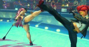 Ultra Street Fighter 4, le site officiel mis à jour