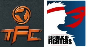 Les streams du Week-End: Republic of Fighters, The Fall Classic, Lockdown