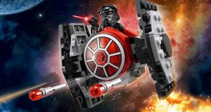 Lego Star Wars – Microfighter Faucon Millenium – 75194