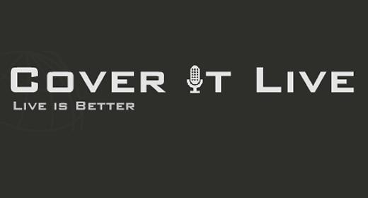Stunfest Online meets CoveritLive !
