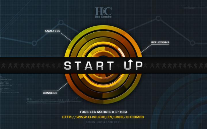 Start Up (ce soir à 22h00)