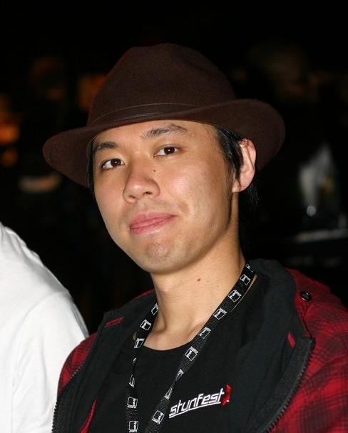 Tokido @ Arcade Street