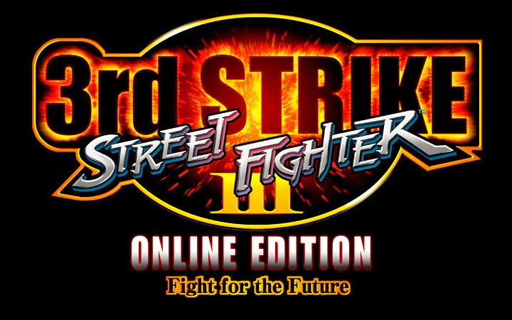 [SF3] Street Fighter III: Third Strike Online