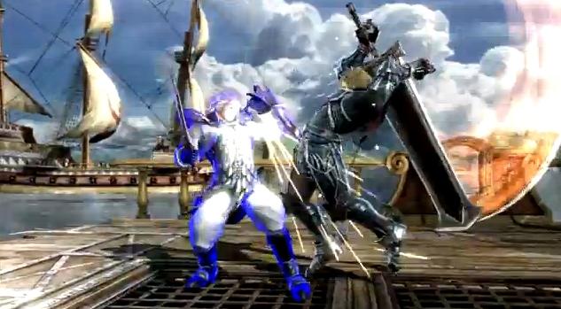 SoulCalibur 5, vidéo du Gameplay