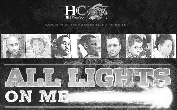 All Lights On Me Saison 3, preview #1