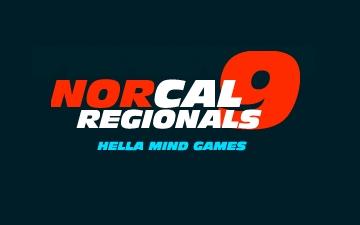 Norcal Regionals 9 (18 et 19 juin, Streaming)