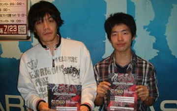 [SSF4AE] Qualification Tougeki Acho du 12/06/2011