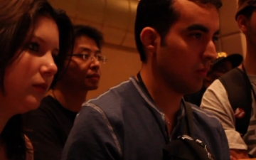 EVO: A Documentary Trailer