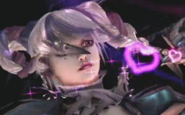 Soulcalibur V, le trailer de la Gamescom 2011