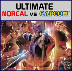 [UMVC3] Ultimate Norcal vs. Capcom