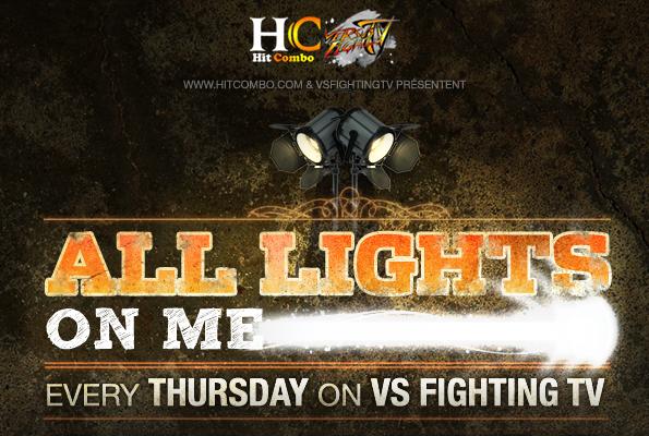 All Lights On Me : UMvC3 (Vidéos)