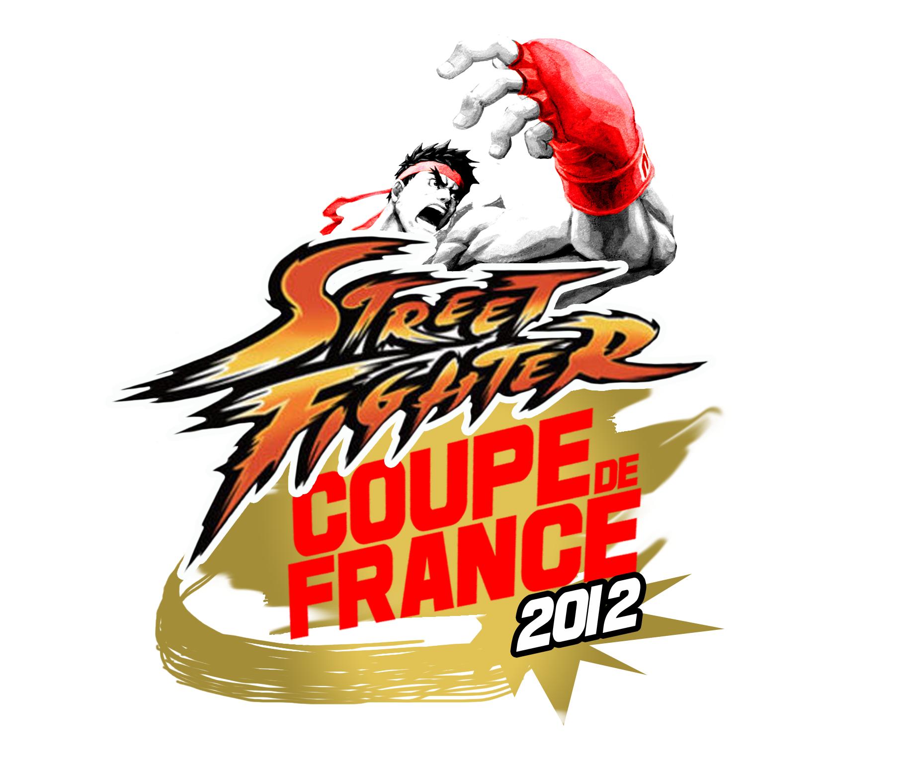 Tout sur La Coupe de France de Street Fighter 2012 (ou presque…)