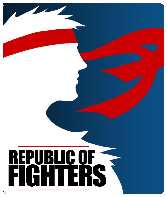 Republic Of Fighters [12/01/2013, Paris]